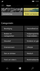 Microsoft Lumia 950 - Applicaties - Downloaden - Stap 11