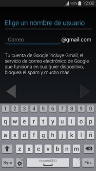 Samsung N910F Galaxy Note 4 - Aplicaciones - Tienda de aplicaciones - Paso 7