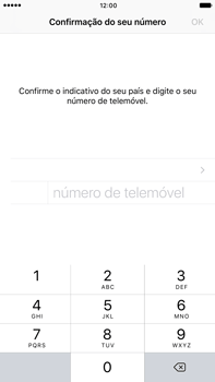 Apple iPhone 7 Plus - Aplicações - Configurar o WhatsApp -  8