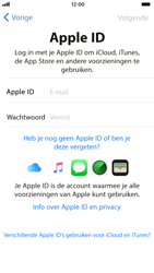 Apple iPhone 8 - Toestel - Toestel activeren - Stap 17