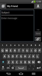 LG D955 G Flex - MMS - Sending a picture message - Step 10