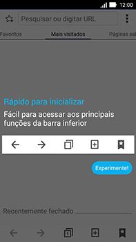Asus Zenfone Go - Internet (APN) - Como configurar a internet do seu aparelho (APN Nextel) - Etapa 21