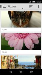 HTC Desire 320 - MMS - Afbeeldingen verzenden - Stap 17