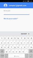 Honor 9 - E-mails - Ajouter ou modifier votre compte Gmail - Étape 11