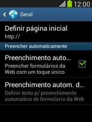 Samsung S5310B Galaxy Pocket Neo - Internet (APN) - Como configurar a internet do seu aparelho (APN Nextel) - Etapa 23