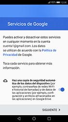 Huawei P10 Lite - E-mail - Configurar Gmail - Paso 13