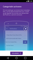 LG G5 SE - Android Nougat - Applicaties - MyProximus - Stap 13