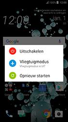 HTC U Play - Internet - Handmatig instellen - Stap 31