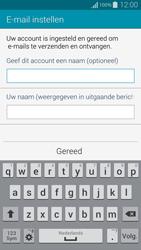 Samsung Galaxy Alpha - E-mail - Handmatig instellen - Stap 18