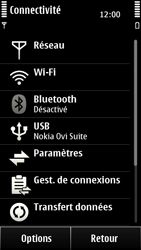 Nokia 500 - Internet - Utilisation à l