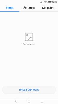Huawei Mate 9 - Bluetooth - Transferir archivos a través de Bluetooth - Paso 3