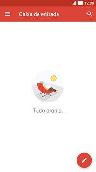 Asus Zenfone 3 - Email - Como configurar seu celular para receber e enviar e-mails - Etapa 7