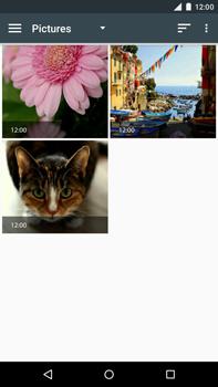 Motorola Moto X Style - E-mail - E-mail versturen - Stap 14