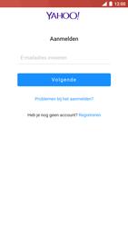 Nokia 8 - E-mail - handmatig instellen (yahoo) - Stap 8