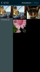 Samsung Galaxy Alpha 4G (SM-G850F) - E-mail - Hoe te versturen - Stap 15