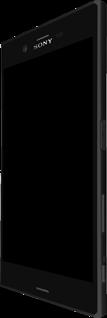 Sony Xperia XZ - Android Nougat - Internet no telemóvel - Configurar ligação à internet -  29