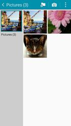 Samsung A500FU Galaxy A5 - Bluetooth - Transferir archivos a través de Bluetooth - Paso 7