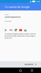 Sony Xperia M4 Aqua - Aplicaciones - Tienda de aplicaciones - Paso 16