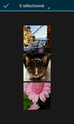 Bouygues Telecom Bs 402 - Photos, vidéos, musique - Envoyer une photo via Bluetooth - Étape 7