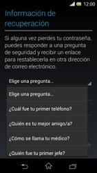 Sony Xperia L - Aplicaciones - Tienda de aplicaciones - Paso 14