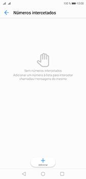 Huawei P20 - Chamadas - Como bloquear chamadas de um número -  7
