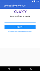 LG Google Nexus 5X (H791F) - E-mail - Configurar Yahoo! - Paso 11
