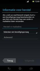 Sony LT30p Xperia T - Applicaties - Applicaties downloaden - Stap 8