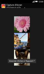 Alcatel OT-5050X Pop S3 - Photos, vidéos, musique - Envoyer une photo via Bluetooth - Étape 13