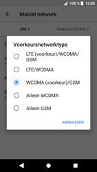 Sony Xperia XZ1 - 4G instellen  - Toestel instellen voor 4G - Stap 7