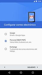 LG Google Nexus 5X (H791F) - E-mail - Configurar Outlook.com - Paso 8