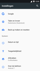 Nokia 6 (TA-1033) - Software updaten - Update installeren - Stap 4