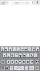 Samsung Galaxy K Zoom 4G (SM-C115) - Internet - Hoe te internetten - Stap 4