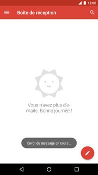 Huawei Nexus 6P - E-mail - envoyer un e-mail - Étape 14