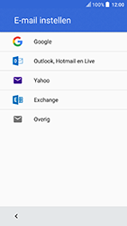 HTC U Play (Model 2PZM3) - E-mail - 032a. Email wizard - Gmail - Stap 9
