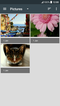 HTC Desire 825 - Mms - Sending a picture message - Step 19