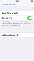 Apple iPhone 5 iOS 10 - MMS - probleem met ontvangen - Stap 6