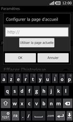 LG P940 PRADA phone by LG - Internet - Configuration manuelle - Étape 20