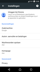 Sony F8331 Xperia XZ - Android N - Internet - buitenland - Stap 27