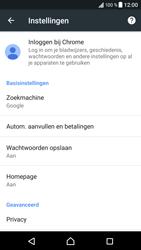 Sony Xperia XZ - Android Nougat - Internet - Handmatig instellen - Stap 25