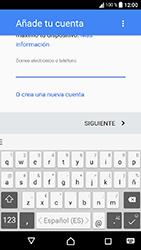 Sony Xperia XA1 - E-mail - Configurar Gmail - Paso 10