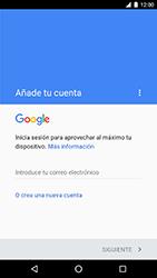 LG Google Nexus 5X (H791F) - E-mail - Configurar Gmail - Paso 9