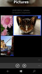 Microsoft Lumia 950 - E-mails - Envoyer un e-mail - Étape 14