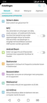 LG g7-fit-dual-sim-lm-q850emw - NFC - NFC activeren - Stap 3