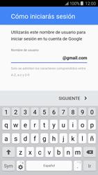 Samsung Galaxy J5 - Aplicaciones - Tienda de aplicaciones - Paso 11