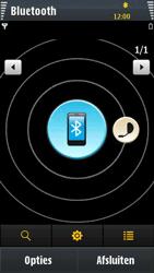 Samsung I8910 HD - Bluetooth - headset, carkit verbinding - Stap 7