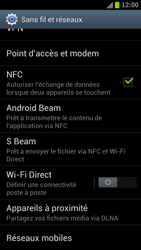 Samsung I9300 Galaxy S III - Internet - Désactiver du roaming de données - Étape 5