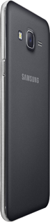 Samsung Galaxy J3 (2016 (J320) - Internet - handmatig instellen - Stap 27