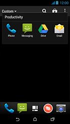 HTC Desire 310 - E-mail - Sending emails - Step 4