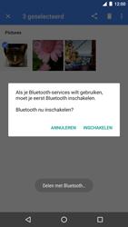 LG Nexus 5x - Android Nougat - Contacten en data - Foto
