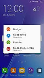 Samsung Galaxy A5 (2016) (A510F) - MMS - Como configurar MMS -  17